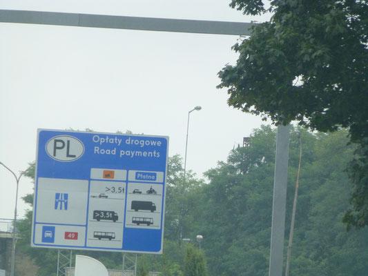 Polen wir kommen