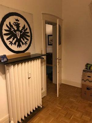 Parkett schleifen Sachsenhausen Frankfurt