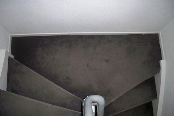 Treppe schleifen Hannover Buchholz