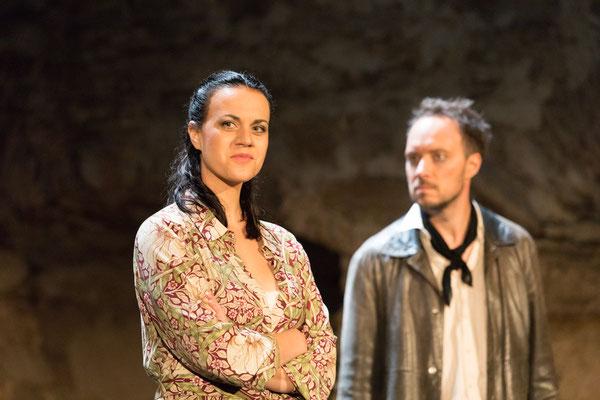 © Alex Settari / www.alex-settari.com // Heunburgtheater 2019