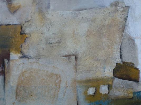 """""""ein schöner Grund...""""   60 x 80 cm, 2010"""