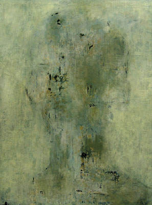 Seen by others 3 (160 x 120 cm, oil on canvas, 2008)