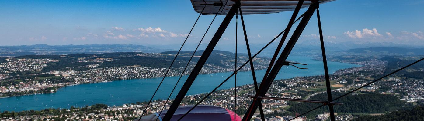 Lake Zurich / Zürichsee