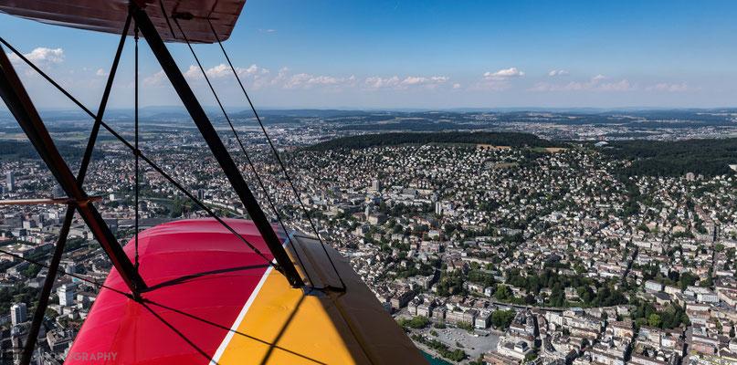 City of Zurich / Stadt Zürich