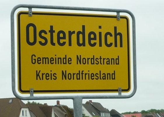 Nordstrand Osterdeich