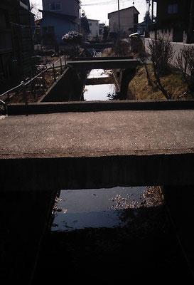 迷宮を作り出す/橋と橋と橋