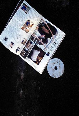 おパンチラ雑誌/CD付