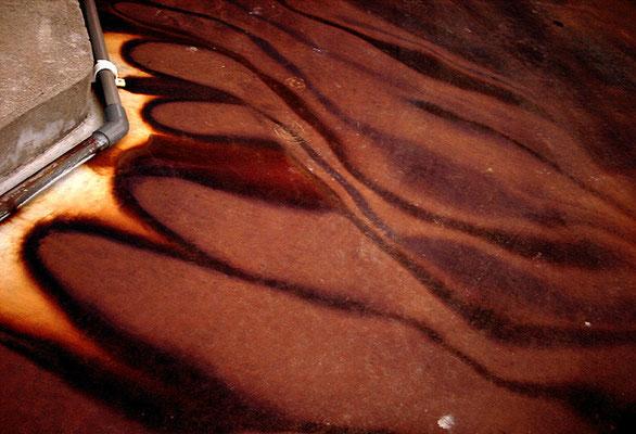 身近にある木星模様