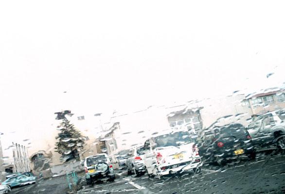 雨の日にII