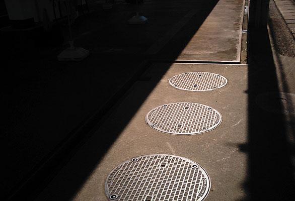 Still Life44/静かな午後の光