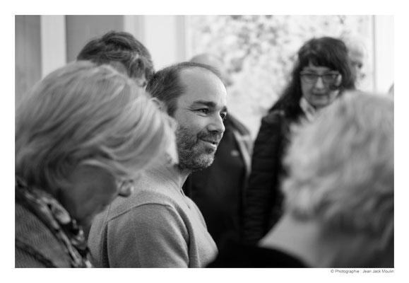 ©JJM-DSCF3160R-Veronïk Beaucé, Thierry Merré, et Viviane Brénot.