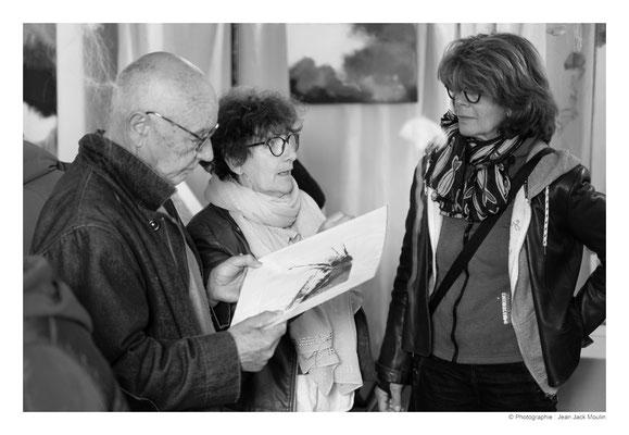 ©JJM-DSCF2862R-Alain Delaporte, Danielle Péan Le Roux et Christel Bruneel.