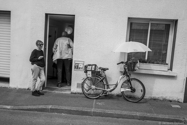 ©JD-L1009739-Porte ouverte à l'atelier de Frédéric Magnin.