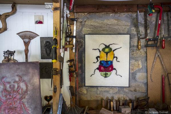 ©JD-L1009671-A l'atelier de Florence Dubouloz.