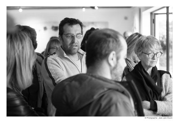©JJM-DSCF2817R-Yannick Connan, Thierry Merré et Doreen Le Marinel.