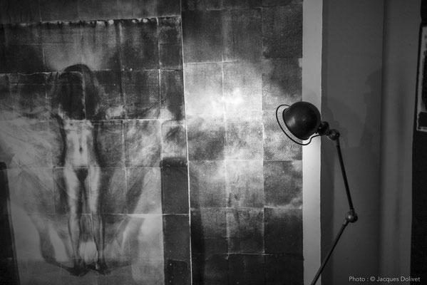 Le travail de Jean-Pierre MÉNARD, en pleine lumière.