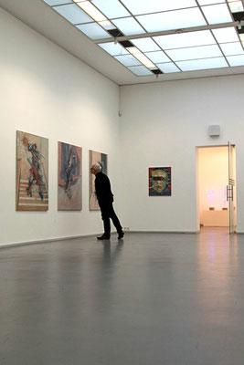 Revierkunst Altes Museum am Ostwall Dortmund 2015