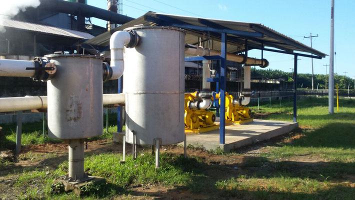 Sopladores Atex para biogás