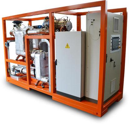 Termo generador
