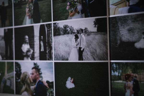 Hochzeitsalbum Hochzeit Wedding