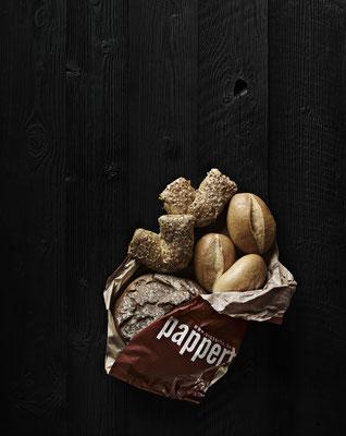 papperts // Brötchentüte // Image . Food