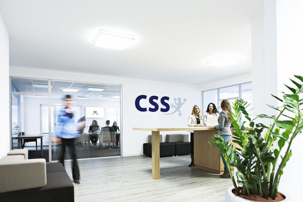 CSS AG // Image . People