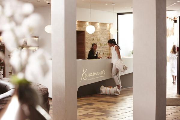 Hotel Kunzmann´s // Image . Interieur
