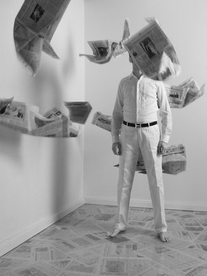 Künstlerporträt // Michael Schmitt // Art . People