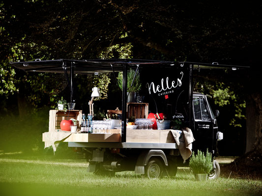 Nelles Catering // Image