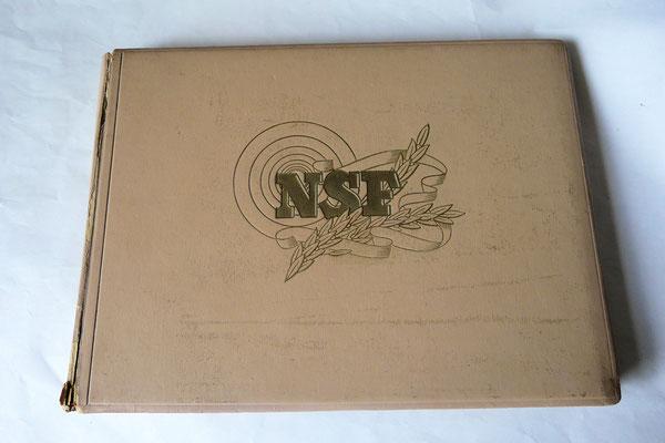 Book 30 years N.S.F.