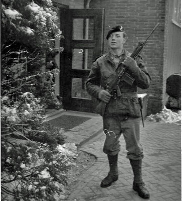 Jan Doorn Marinier