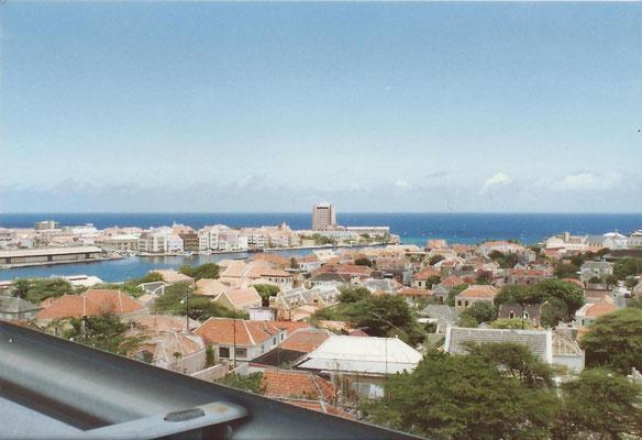Curacao 1989.