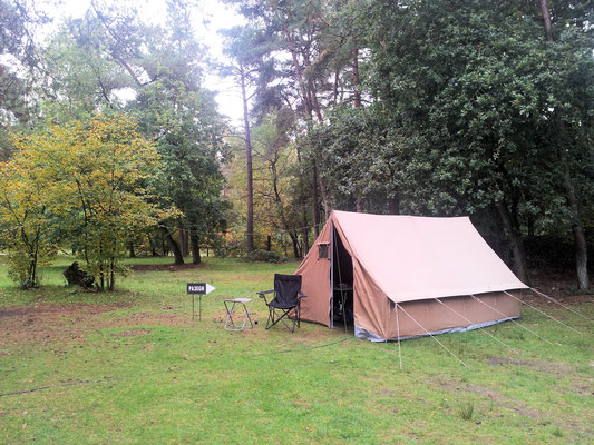 "Field days ""Zwarte veld, Nunspeet""."