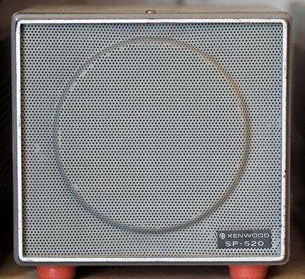 Speaker. SP-520.