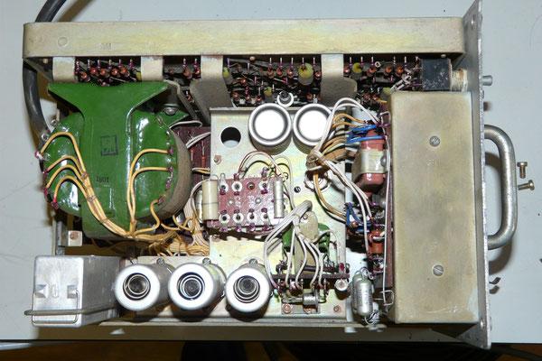 Power Supply P-010-2