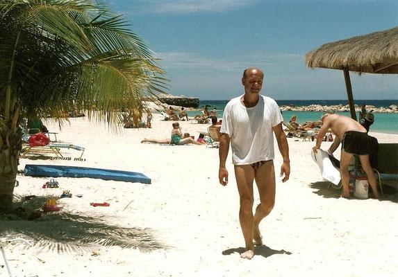 Curacao 1989 Jan.
