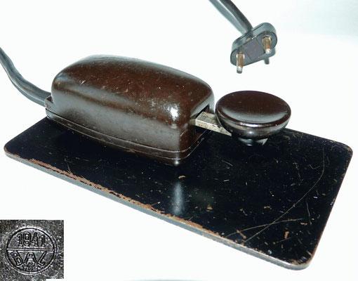 (Maus-Taste) T1 BAL Key dated 1941