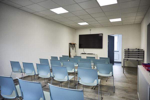 Sitzungs und Schulungszimmer