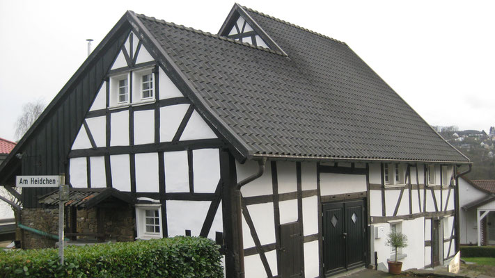 Windecker Dorfbrennei
