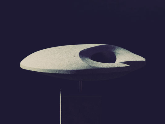 UFO / Andreer Gneis / Andreas Lindegger