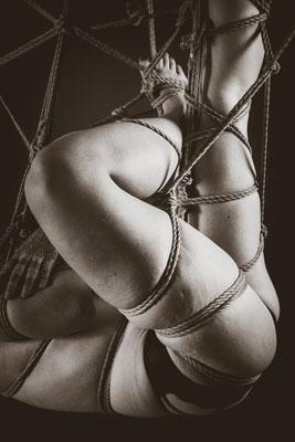 photos shibari bondage toulouse, photographe shibari toulouse