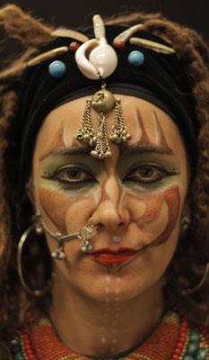 Ethnic-Kali