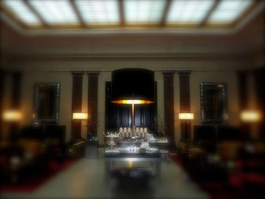 Hotel de Rome - Berlin - Sehenswürdigkeiten - exklusive Fotografien von M. A. MARTIN