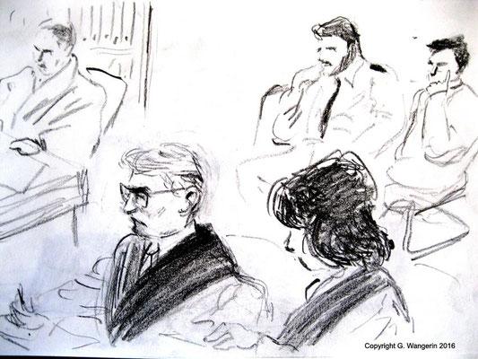Die Bundesanwaltschaft