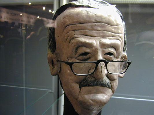 Ein Bankier Adenauers (1)