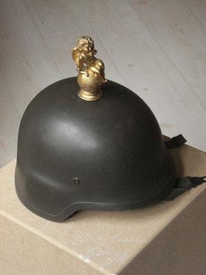 Vorschlag für die Gestaltung eines Helms für die Bundeswehr (2012)