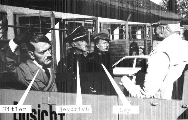 Foto der Staatsanwaltschaft Kempten 1980