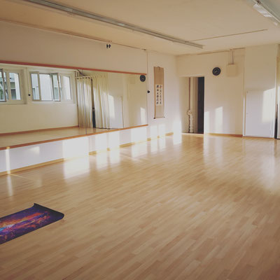 Yoga2day Studio. Yoga in Zürich Oerlikon