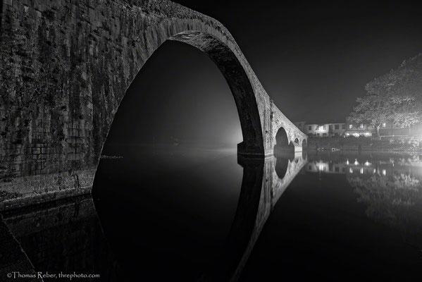 Italy, Ponte del Diavolo / Ponte della Maddalena, Borgo a Mozzano, PHOTO OF THE YEAR 2017