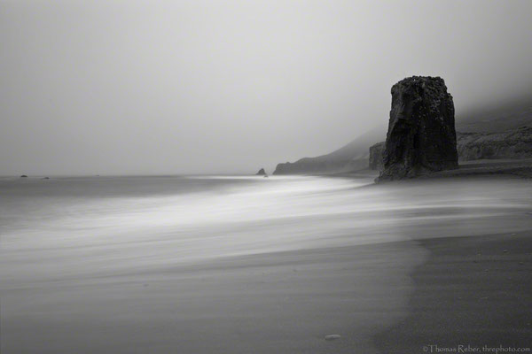 Iceland, south-eastern coast